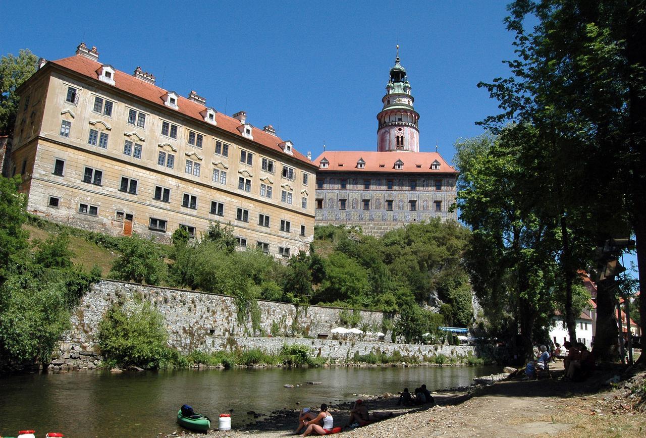 Penzion a Restaurace Na Ostrově Český Krumlov